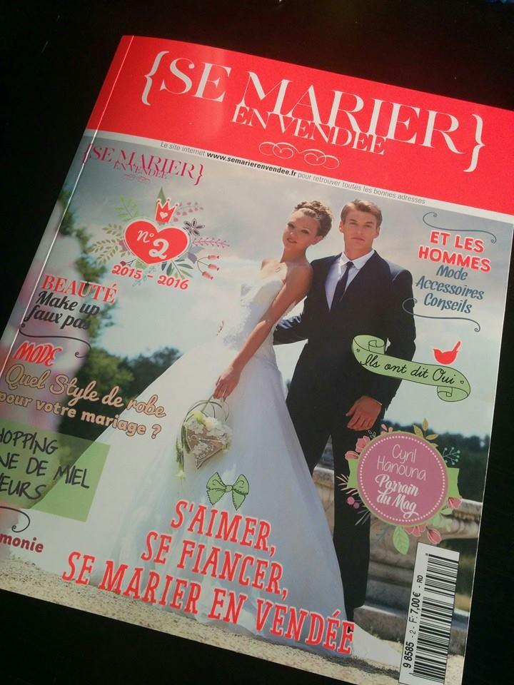 magazine-se-marier-en-vendee-2015-2016