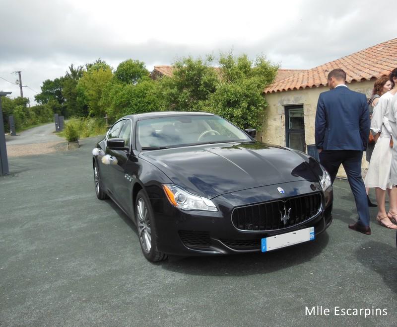 La Maserati